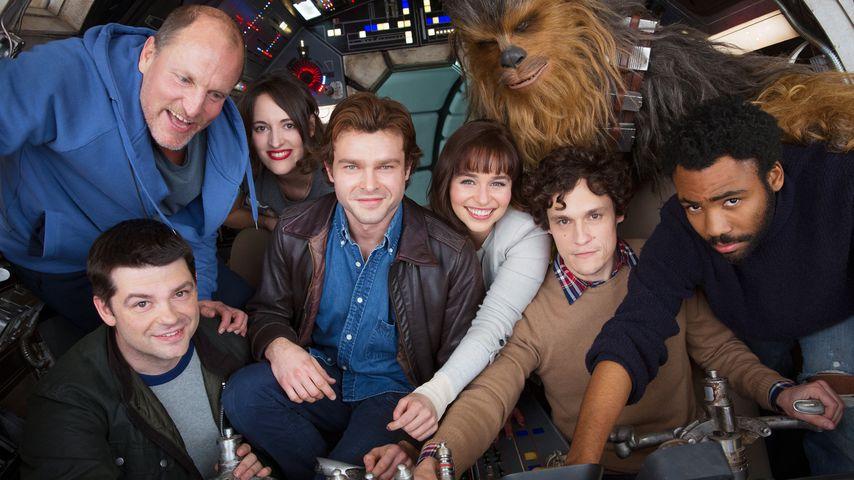 """Endlich! Hier ist der 1. """"Solo: A Star Wars Story""""-Trailer"""