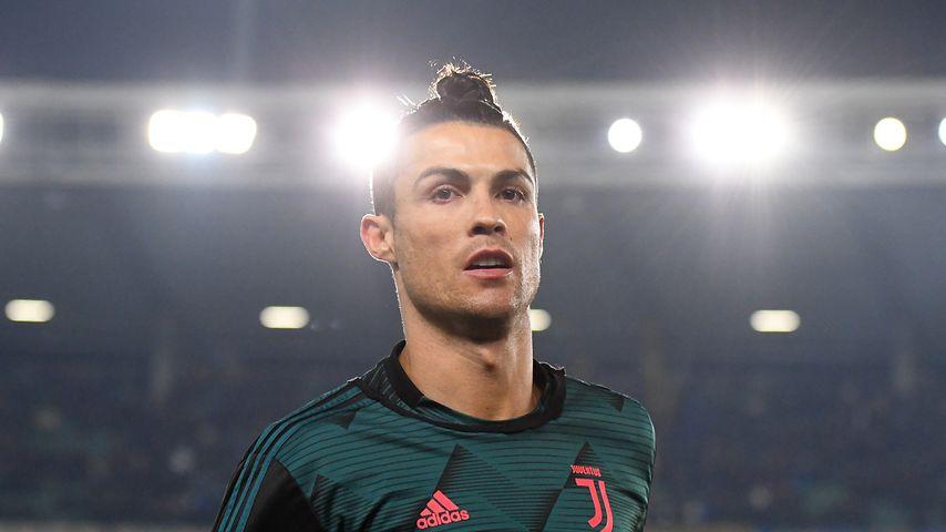 Gratis-Corona-Behandlung! Ronaldo baut Hotels in Kliniken um