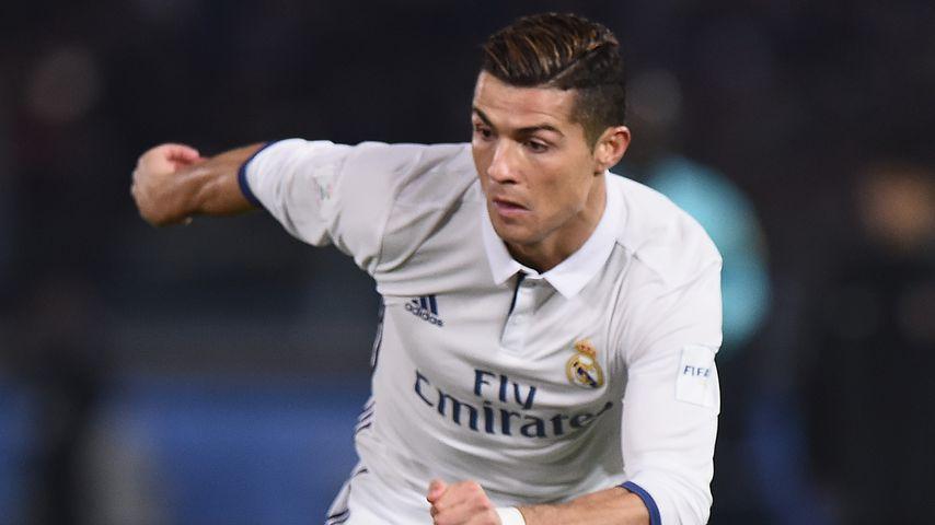 Hair-lich! Ronaldo & Co. schon Frisur-Weltmeister