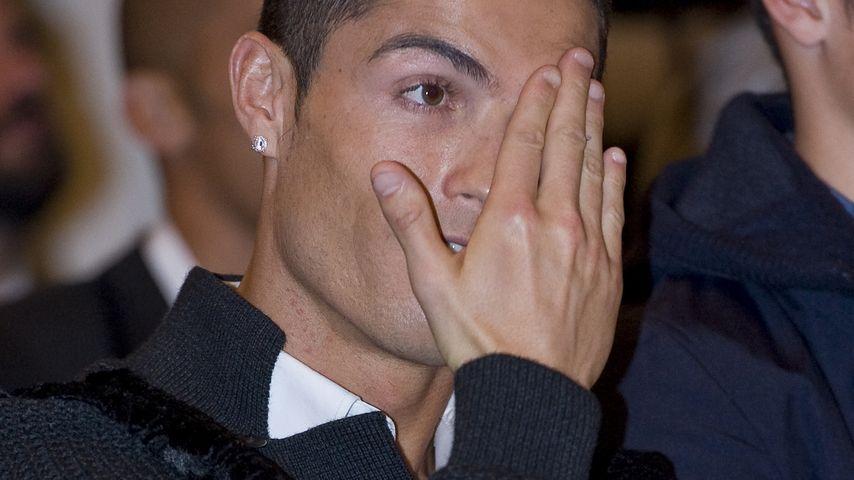 Cristiano Ronaldo: Mutter schmuggelt 55.000 Euro!