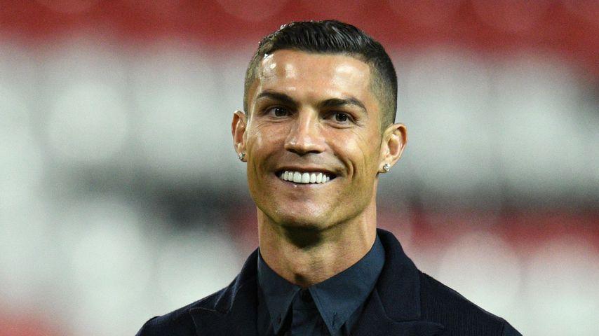 Cristiano Ronaldos Familie sauer wegen Baby?