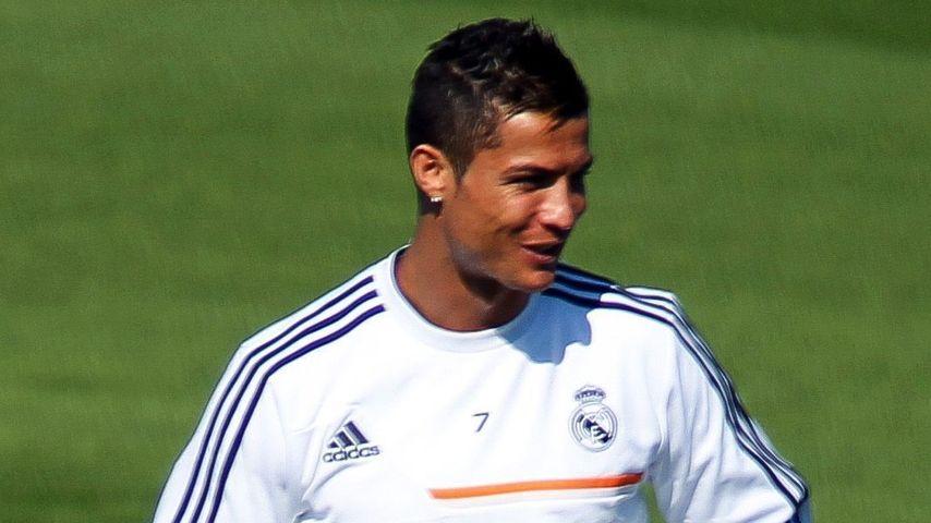 Cristiano Ronaldo: Das große Kicker-Quiz!