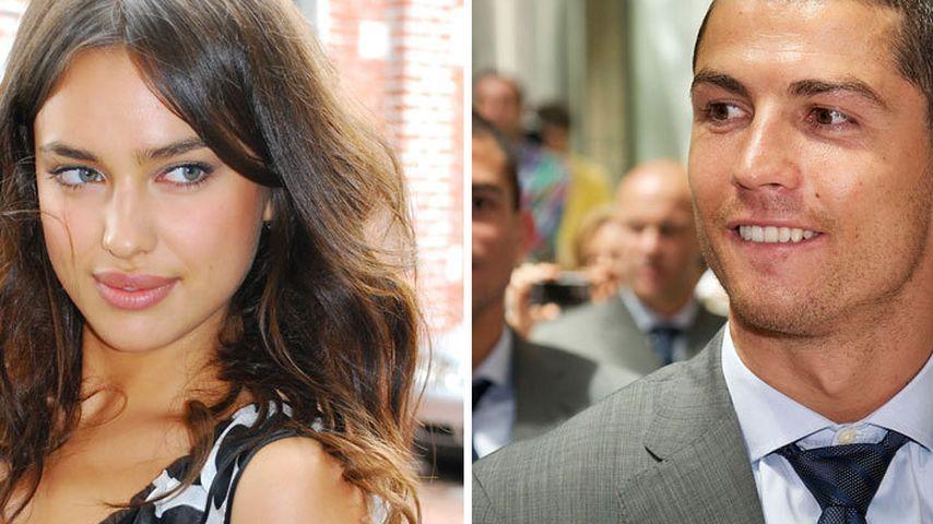 Hat Cristiano Ronaldo Irina Shayk betrogen?