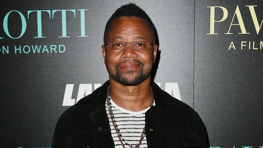 Cuba Gooding Jr., Schauspieler