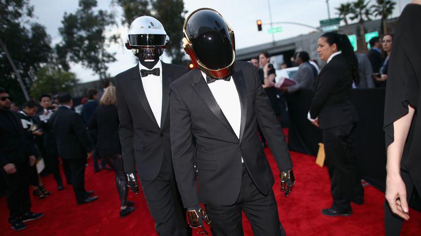 Nach 28 Jahren: House-Duo Daft Punk gibt Trennung bekannt