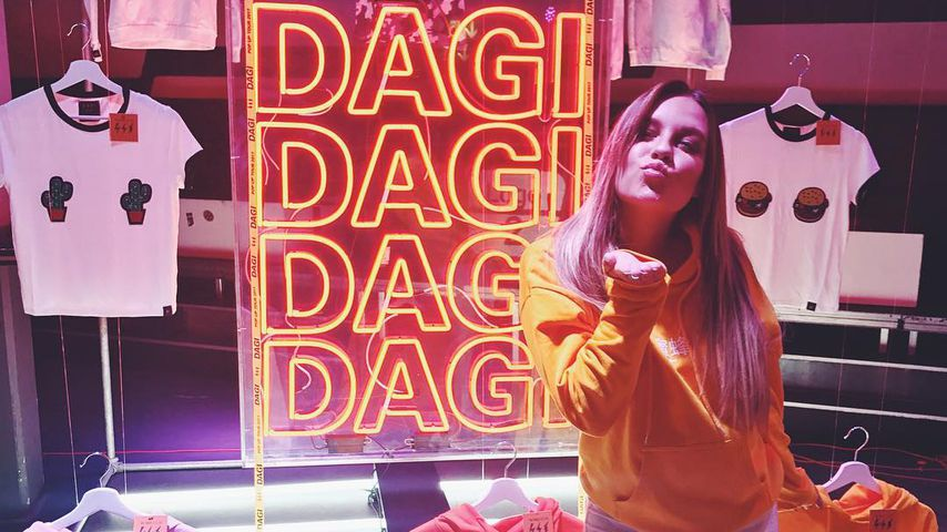 Von wegen Fan-Panik! So entspannt war Dagis 1. Pop-Up-Stop!