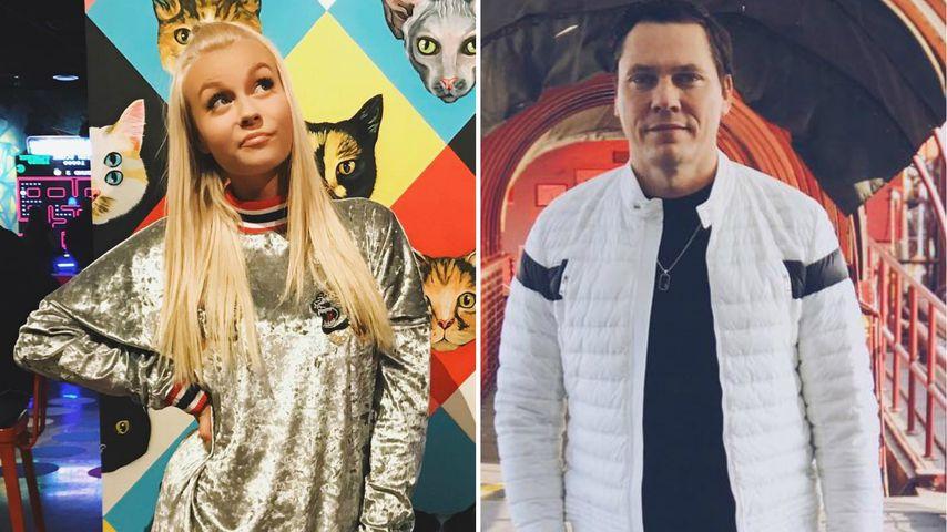 """""""Megakrasse Ehre"""": Dagi Bee spielt in Tiëstos Musikvideo mit"""