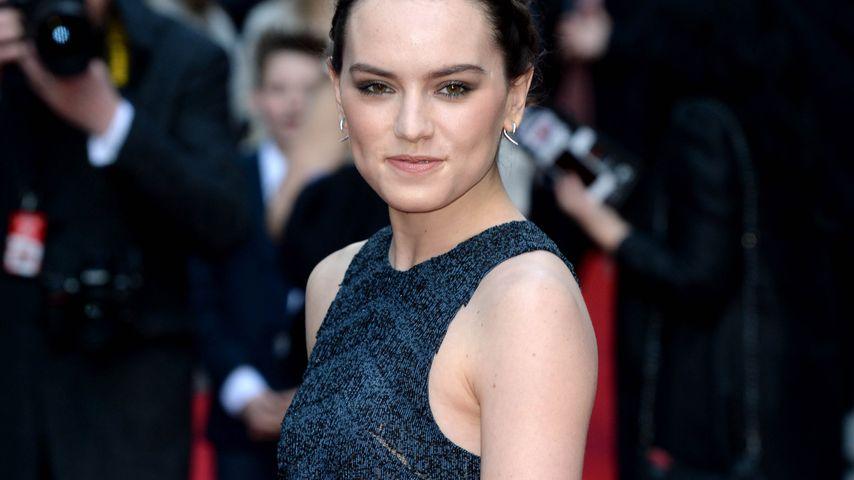 """Im Gespräch: """"Star Wars""""-Daisy Ridley will Lara Croft werden"""