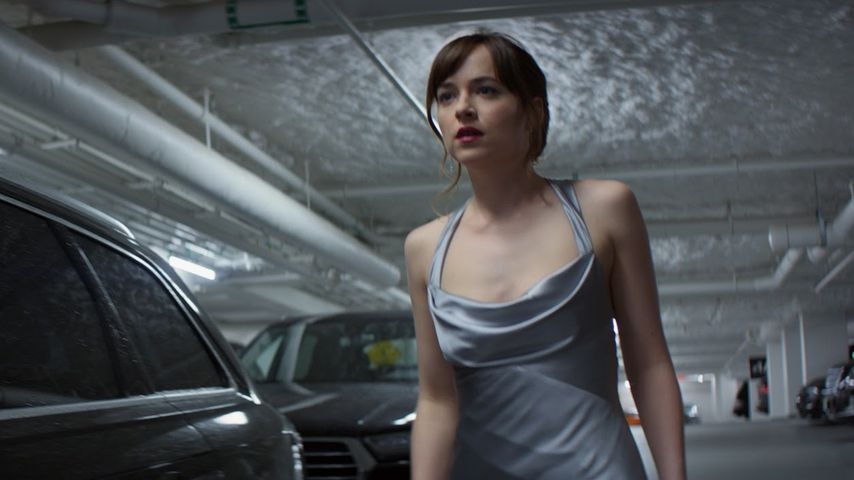 "Dakota Johnson als Anastasia Steele in ""Fifty Shades of Grey 2"""