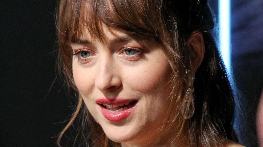 Dakota Johnson, Schauspielerin