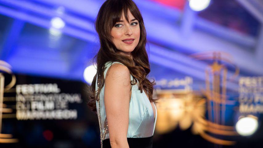 Dakota Johnson, Schauspieler