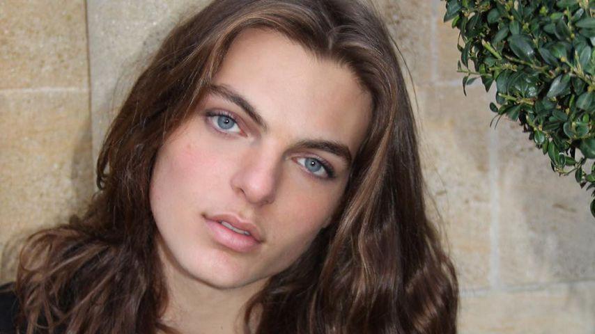 Model Damian Hurley