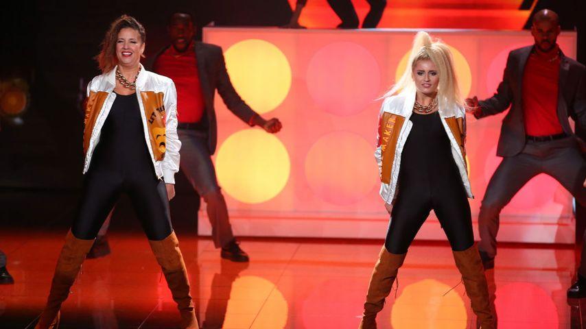 """""""Dance Dance Dance""""-Aus: Dana & Luna Schweiger sind raus!"""