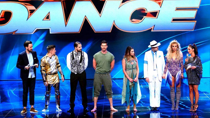 """Staffelfinale: """"Dance Dance Dance"""" schlägt """"Adam sucht Eva""""!"""