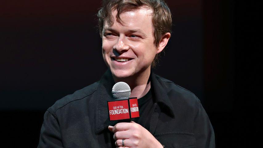 Dane DeHaan bei einem Event in New York City im März 2020