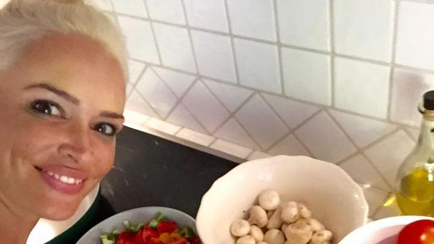 Hausfrauen-Power? Daniela Katzenberger kann jetzt kochen!