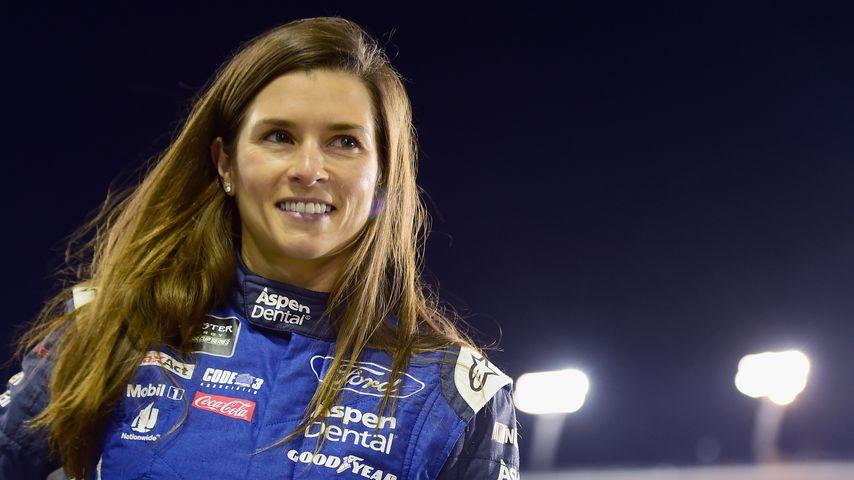 Danica Patrick, Rennfahrerin