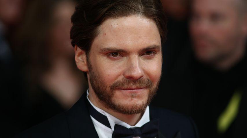 Daniel Brühl bei den Oscars 2018: Er wird Teil der Academy ...