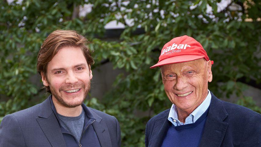 Große Trauerfeier für Niki Lauda - Motorsport