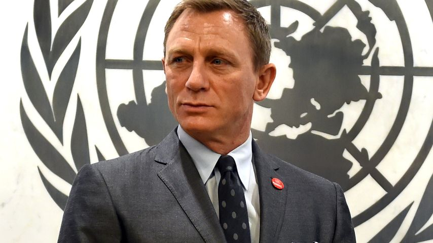 """Hass auf """"007"""": Daniel Craig rechnet mit James Bond ab"""