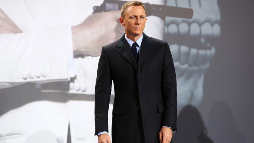 """James Bond ist zurück! Hier kommt der 1. """"Spectre""""-Trailer"""