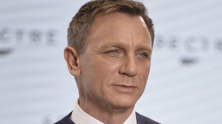 Dreh in Österreich: James Bond schießt im Schnee!