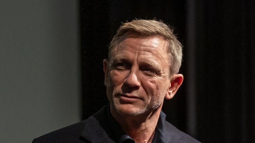 """Geschmacklos"": Daniel Craig möchte Kindern nichts vererben"