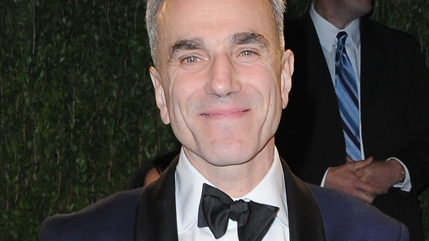 Daniel Day-Lewis, Oscar-Preisträger