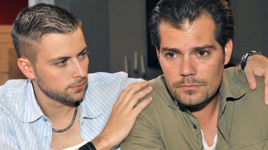 Felix von Jascheroff und Daniel Fehlow, Schauspieler