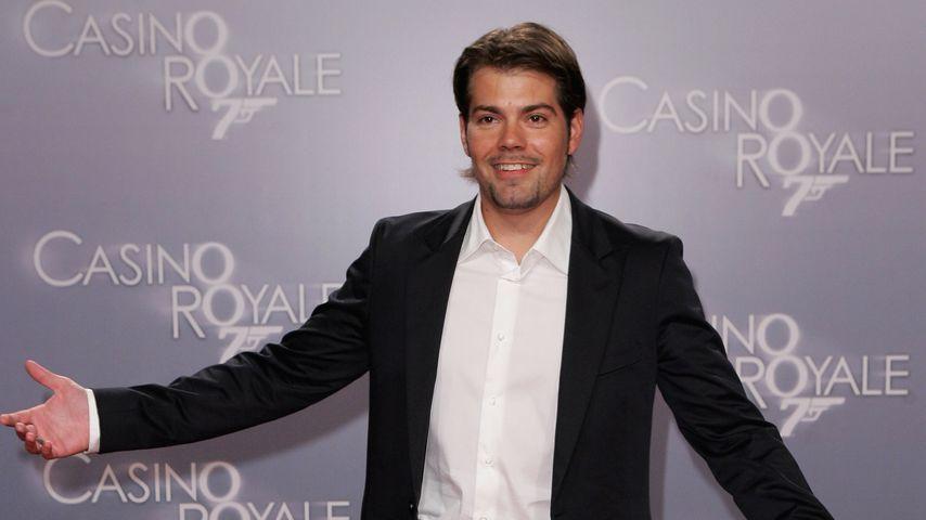 Daniel Fehlow, Schauspieler
