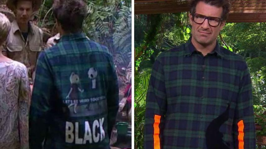 Fragwürdiger Style: Woher kriegt Daniel seine Busch-Hemden?