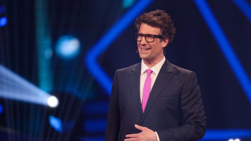 Daniel Hartwich im März 2021