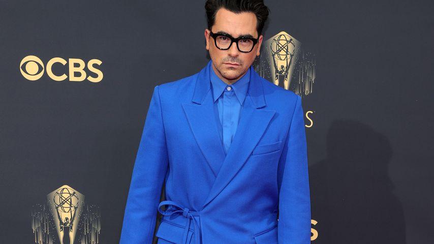Daniel Levy bei Emmy Awards 2021