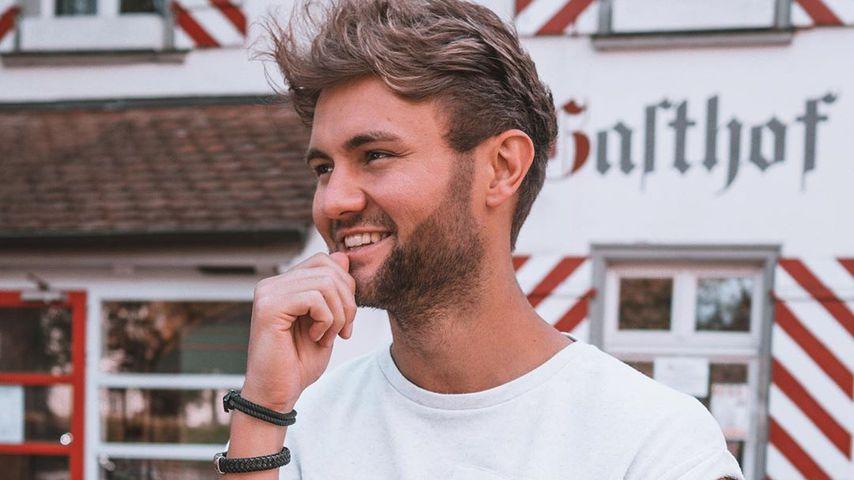 Daniel Lott, Reality-Star