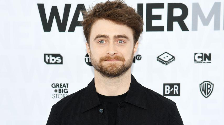 Daniel Radcliffe im Mai 2019
