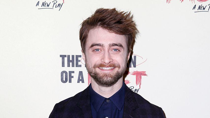Daniel Radcliffe, Hollywood-Star