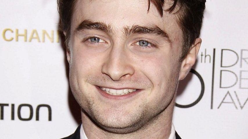 """Harry Potter"" Daniel Radcliffe hat filmreifes Sex-Geheimnis"
