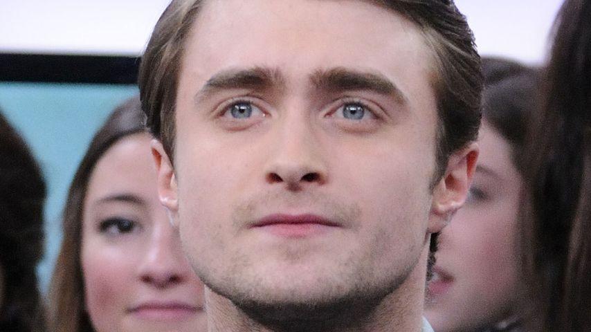 Daniel Radcliffe trauert um Harry Potter-Star!