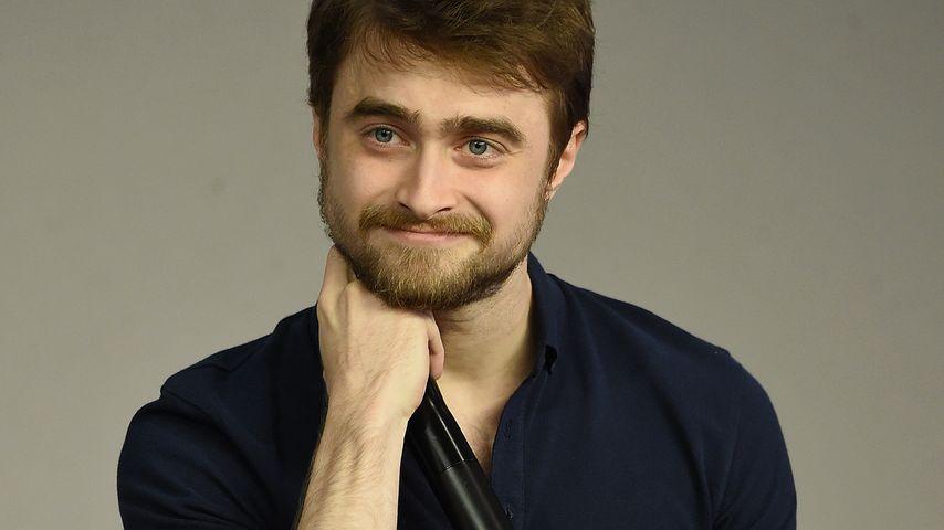 Daniel Radcliffe: Harry-Potter-Comeback nicht ausgeschlossen