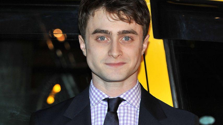 Daniel Radcliffe macht's jetzt wieder am Theater