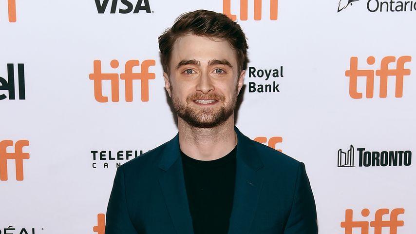 Daniel Radcliffe, Schauspieler