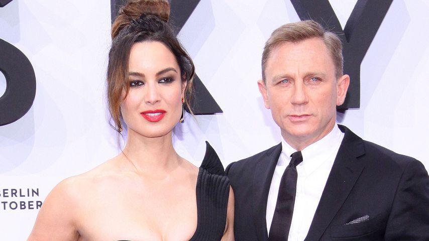 James Bond in Berlin: Daniel Craig wird gefeiert