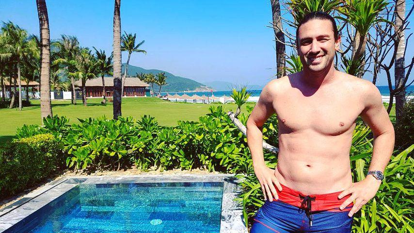 Daniel Völz, Bachelor 2018
