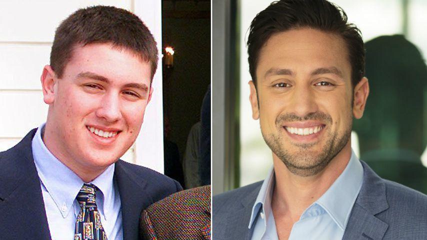 Krasse Wandlung: So hat sich Bachelor Daniel verändert