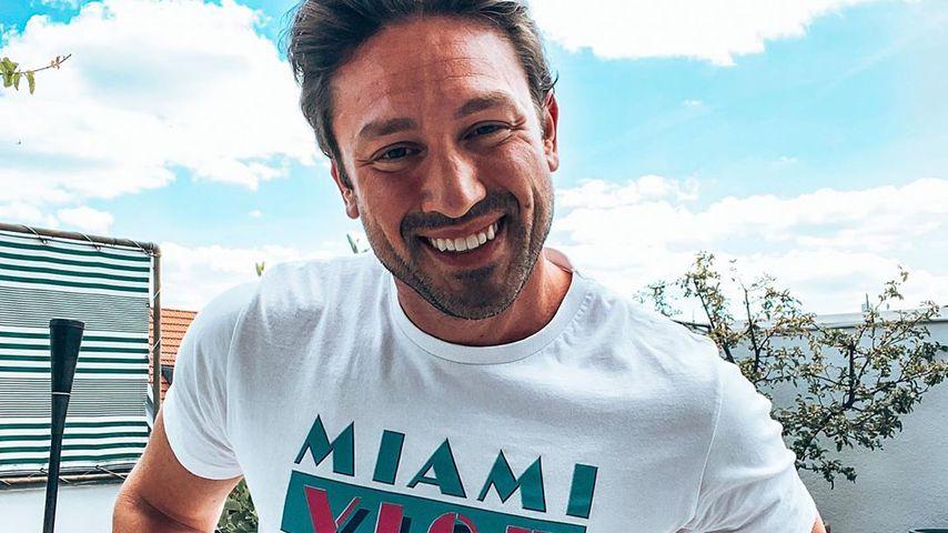 Daniel Völz, Ex-Bachelor