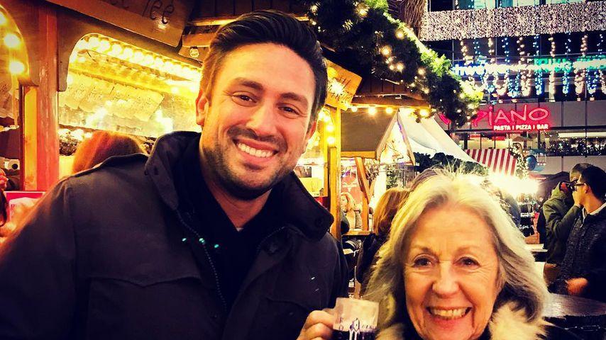Bachelor Daniel Völz: Süße Worte an seine liebe Oma!