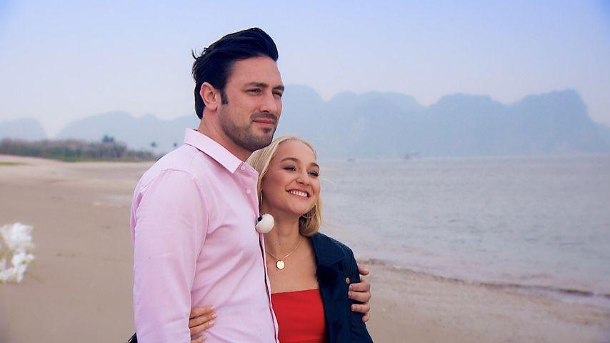 """Bachelor Daniel über Finale: """"Svenja war die Zweitbeste"""""""