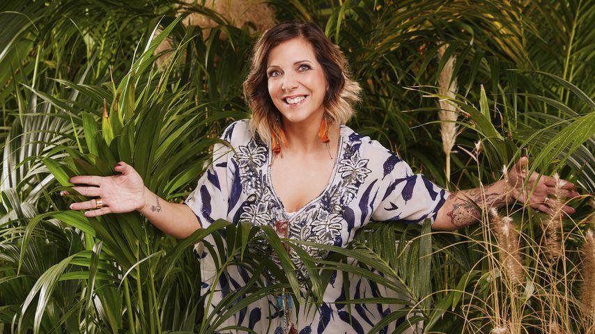 Daniela Büchner, Dschungelcamp-Kandidatin 2020