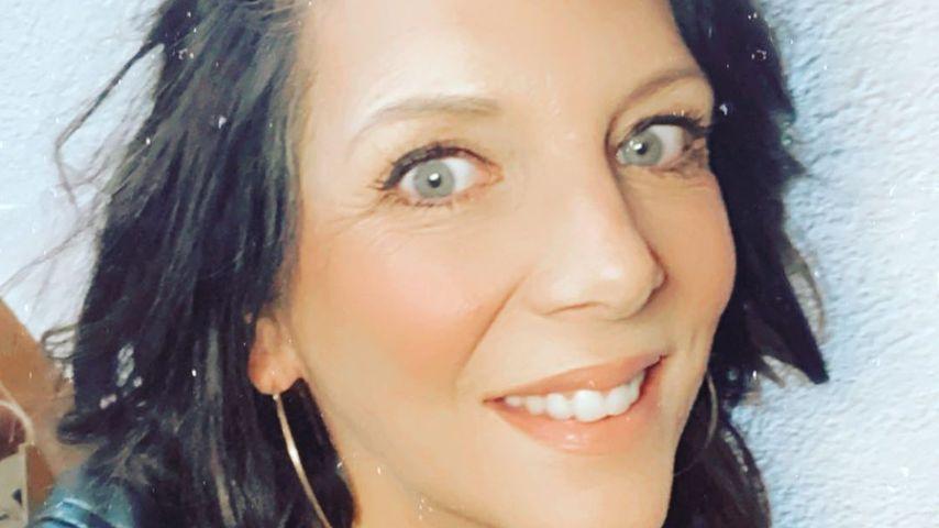 Daniela Büchner im April 2020