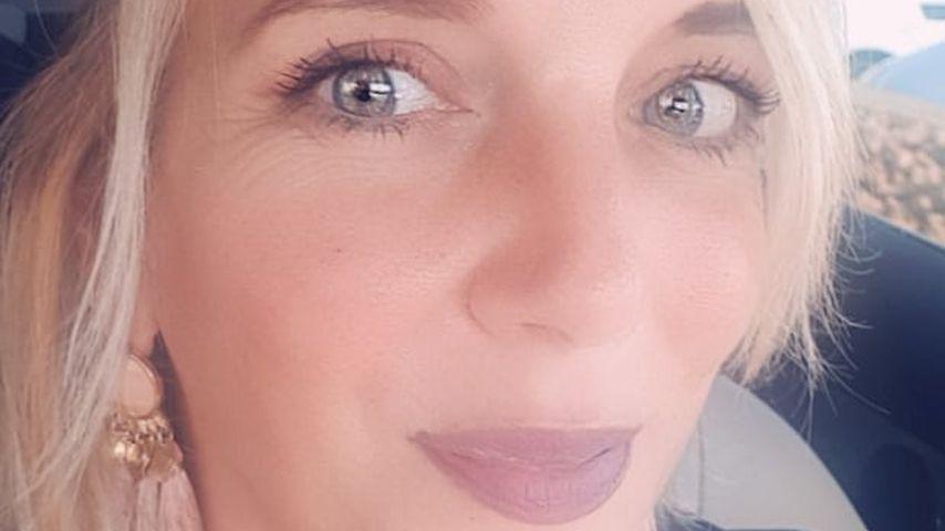 Daniela Büchner im September 2018